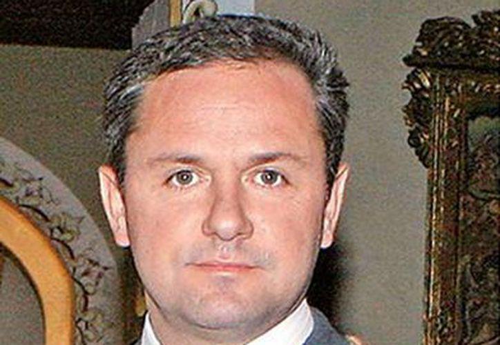 Fernández aseguró que desde que se convirtió en socio solo visitó dos veces las instalaciones de la naviera en Ciudad del Carmen. (elpionero.com.mx)