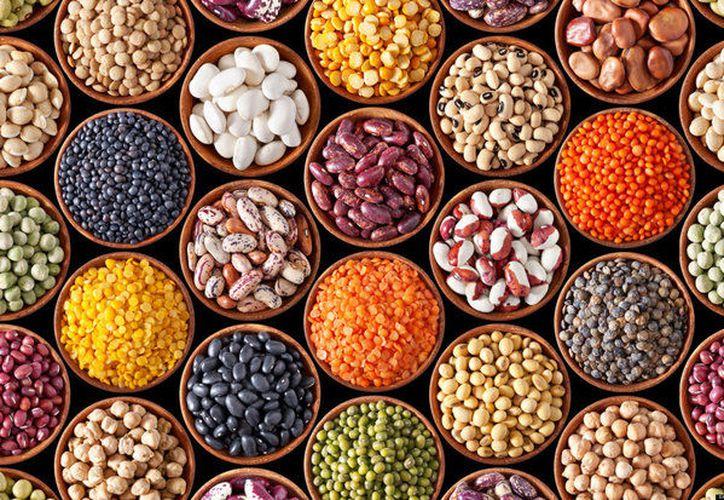 Aunque muchos son internacionales, las tierras mexicanas producen los principales para una dieta sana y balanceada. (Foto: Contexto/Internet).