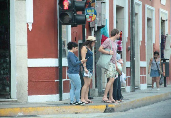 El frío no llega, las lluvias cayeron hace poco, ahora regresa el calor a Yucatán, de acuerdo a la Conagua. (SIPSE)