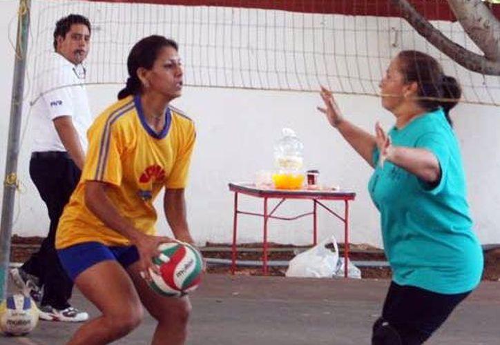Las selecciones de Campeche ganaron en dos de cuatro categorías. (SIPSE)