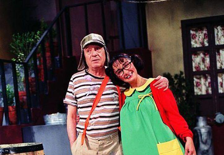 La Chilindrina asegura que le tiene mucho cariño a Chespirito. (lagaceta.com.ar)