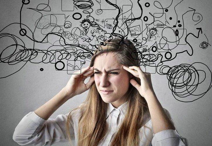 Los científicos esperan que el descubrimiento ayude a los pacientes con enfermedades mentales a lidiar con sus pensamientos obsesivos. (Fofo: Godlywood)