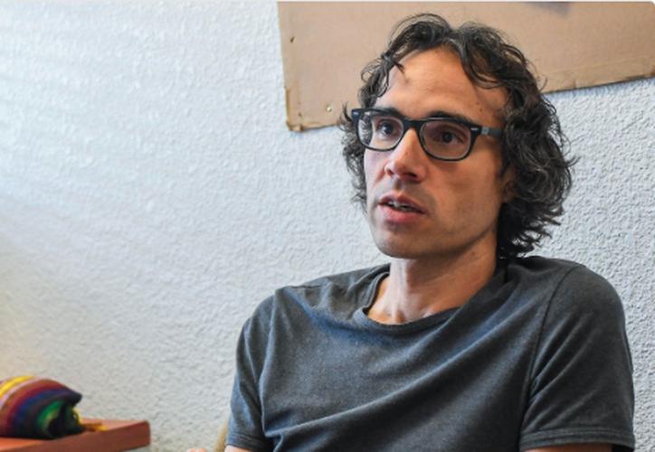 El sociólogo hizo más de 70 entrevistas a quienes participaron en las marchas y protestas del caso. (Foto: MVS)