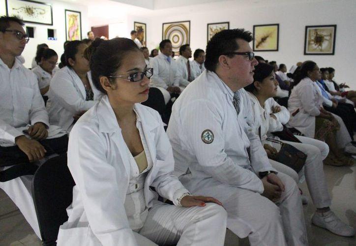 La Asociación de Psiquiatras de Quintana Roo, propone abrir un centro de atención psiquiátrica en el centro del estado. (Redacción/SIPSE)