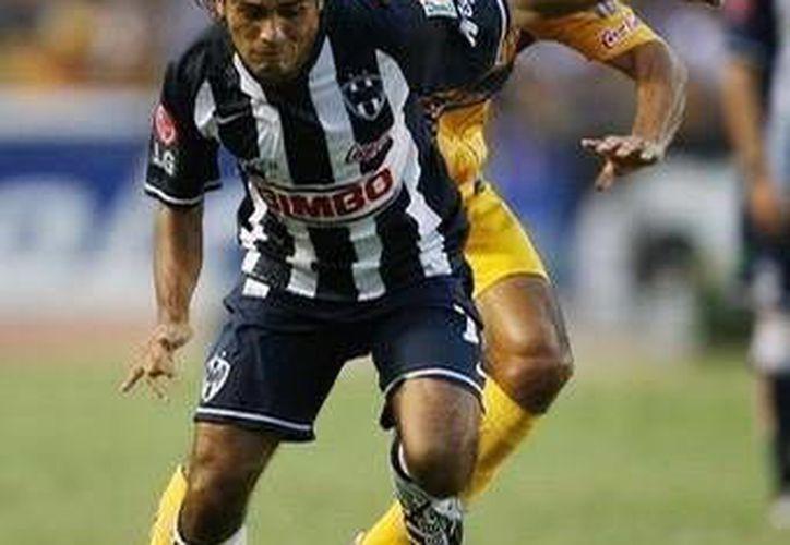 Está será su segunda experiencia en el fútbol azteca tras su paso por Monterrey entre 2002 y 2008. (Foto de Contexto/Internet)