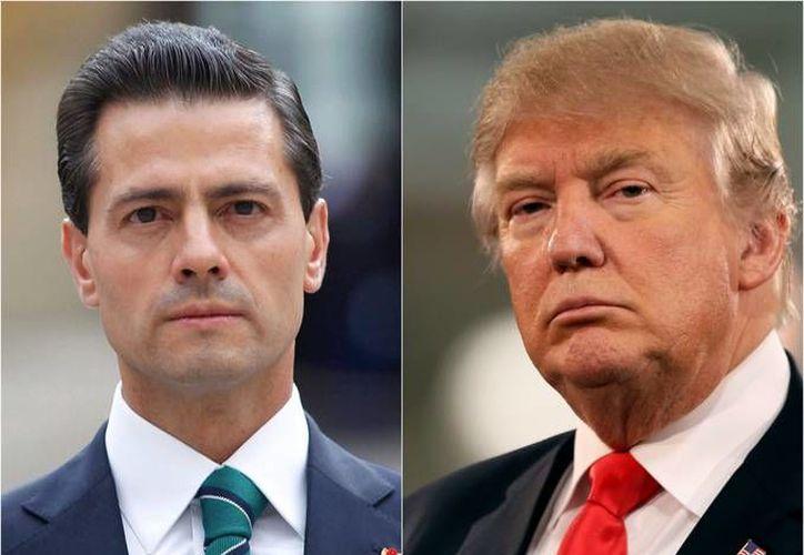 El primer encuentro entre los gobiernos de Estados Unidos y México para hablar del narcotráfico fue el pasado 18 de mayo. (Contexto)