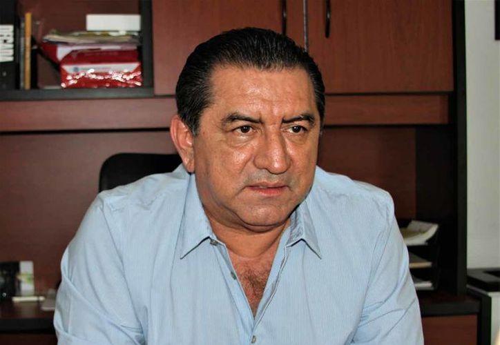 Castro Basto llegó a un acuerdo para retirarse voluntaria y provisionalmente del cargo. (Foto: David de la Fuente)