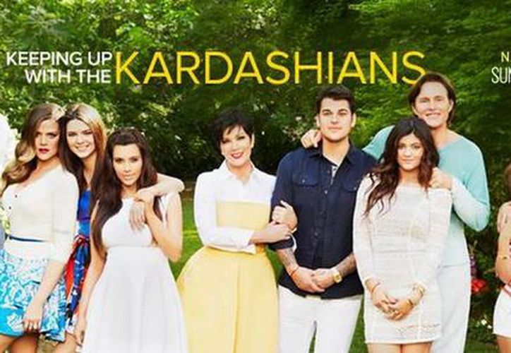 """Keeping Up with the Kardashians"" sigue la vida personal y profesional de Khloé, Kim, Kourtey y Kris Kardashian.  (Facebook/Keeping Up with the Kardashians)"