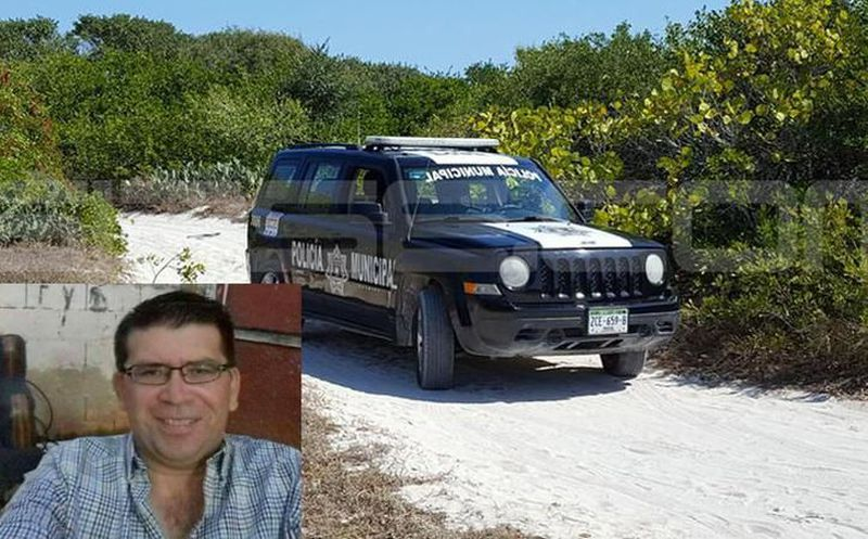Detienen a conductor de UBER que asaltó a una extranjera