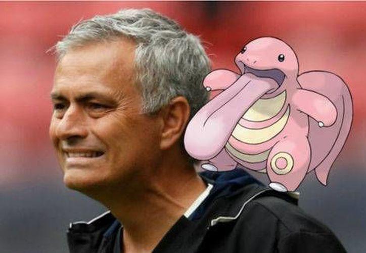 Mourinho habría prohibido jugar Pokemon Go a su equipo. (Milenio Digital)