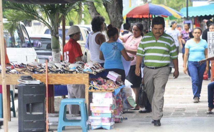 Los contribuyentes que no se pongan al corriente antes de marzo serán catalogados dentro del régimen general. (Harold Alcocer/SIPSE)