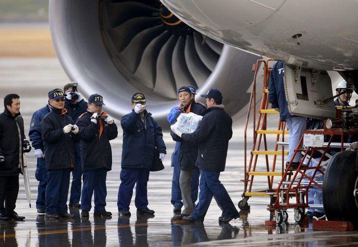 Varios países han suspendido el vuelo de dicho modelo de aeronave. (Agencias)
