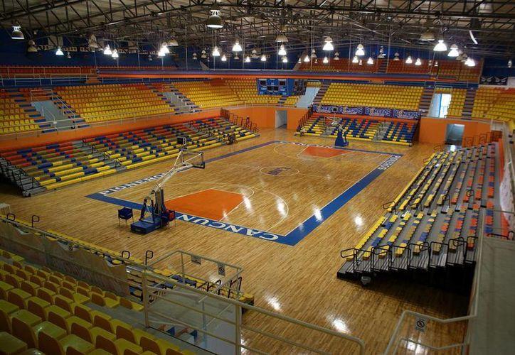 El Poliforum será la sede en donde se disputará la máxima competencia de la categoría. (Foto de Contexto/Internet)