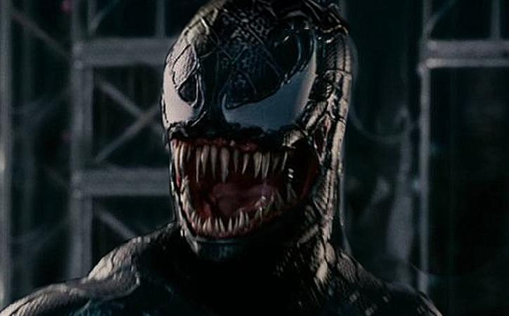 Tom Hardy se suma a la lista de actores que hacen dos personajes del mundo de superhéroes. (Contexto/Internet).