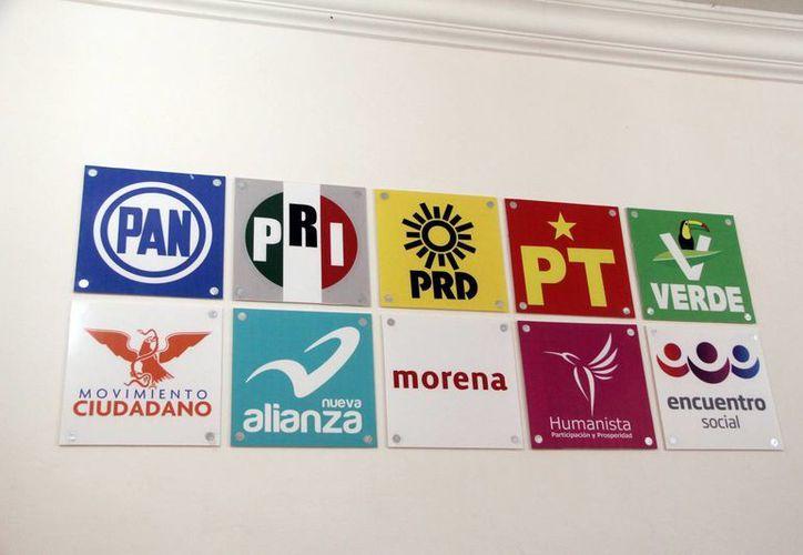 El INE expuso que aparte del PAN y Movimiento Ciudadano, los demás partidos políticos también fueron sancionados por irregularidades en sus reportes de gastos correspondientes a la campaña electoral de 2015 pero ninguno se inconformó ante tribunales. (Milenio Novedades)