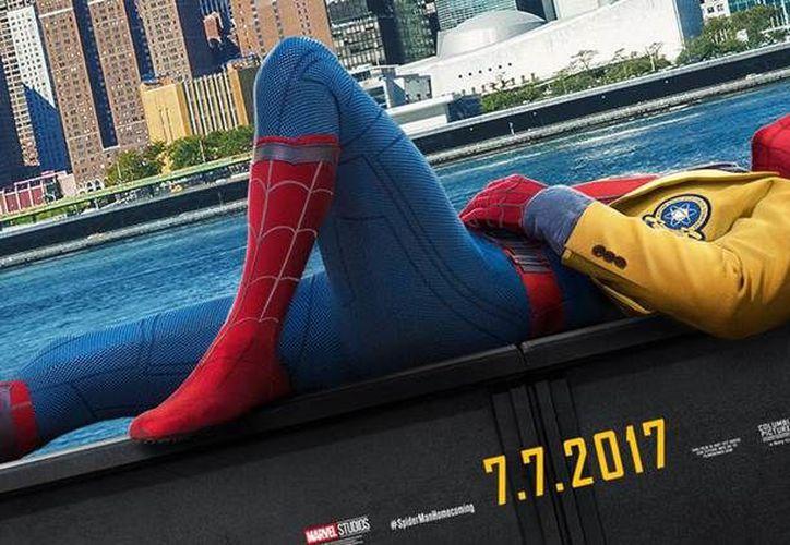"""Incluso aclara que es """"mejor que cualquier película protagonizada por cualquier personaje de Marvel""""."""
