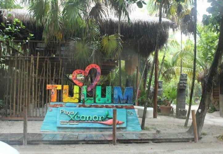 La Dirección de Turismo de Tulum se reunirá con los cuerpos consulares de Q. Roo para promocionar la tranquilidad del municipio. (Sara Cauich/SIPSE)