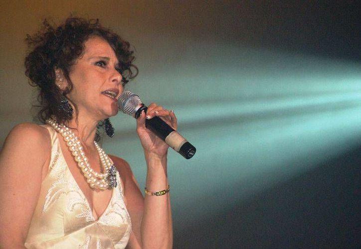 Manoella Torres dará un concierto en el Teatro de Cancún el próximo mes. (Cortesía)