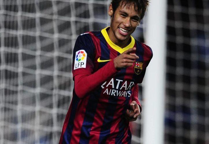 El Barcelona no esperó el resultado de la investigación que realiza el fisco español sobre posibles irregularidades en la contratación de Neymar. (Agencias)