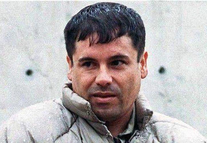 Más de 70 personas ayudaron a 'El chapo' en su primera fuga en 2001. (Foto: Archivo/Agencias)