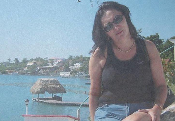 Yrene Beatriz Martínez Encalada desapareció desde finales de mayo. (Julián Miranda/SIPSE)