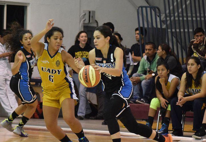 Las Jaguarcitas están ubicadas en la segunda posición de la Liga de primera Fuerza Estatal. (Foto: Milenio Novedades)