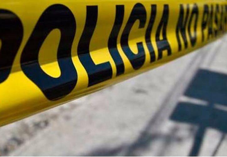 Atropellan a un hombre que intentaba cruzar el Bulevar Playa del Carmen. (Contexto/Internet).
