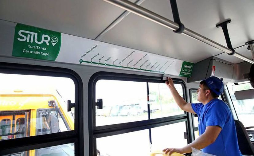 Para este proyecto los concesionarios aportarán nuevas unidades de transporte con el equipo y la tecnología necesaria. (Foto: Archivo)