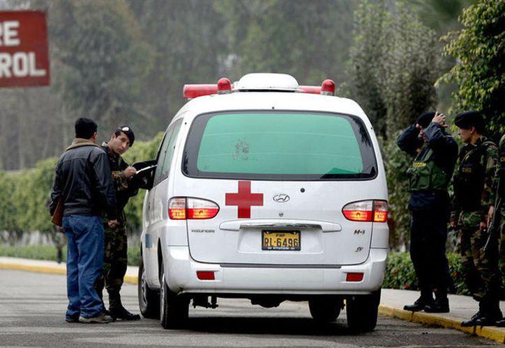 La tragedia ha tenido lugar en Arequipa. (RT)