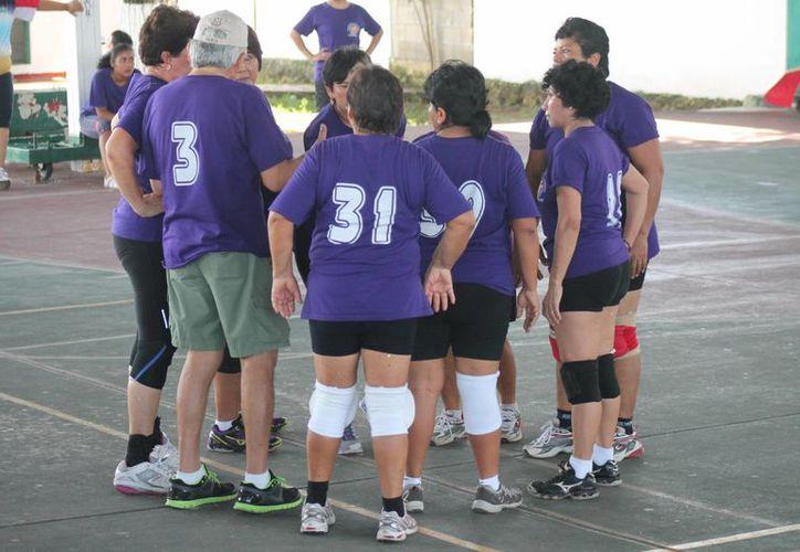 El día jueves 21 de noviembre dará inicio la quinta edición del Torneo Nacional de Cachibol. (Miguel Maldonado/SIPSE)