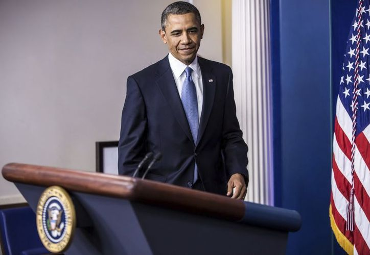 La nueva Ley promulgada por Obama también prorrogó el subsidio por desempleo que debía expirar el 31 de diciembre. (EFE)