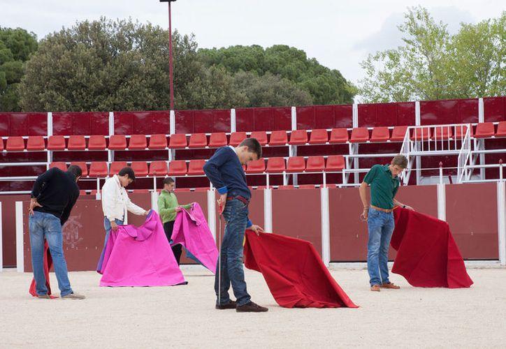 Las clases de tauromaquia se llevarán a cabo en La Plaza de Toros, y serán gratuitas. (Foto: Contexto/Internet)