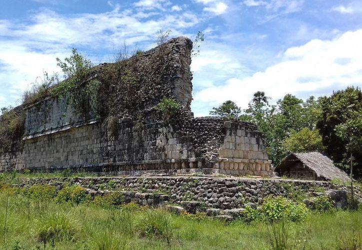 Será en septiembre cuando abran al público las puertas de la nueva ciudad maya, Kubulá. (Milenio Novedades)