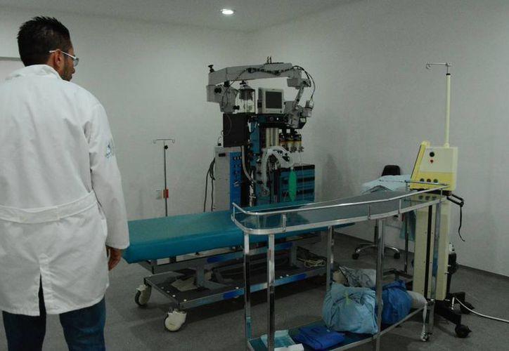 El Colegio de Cirujanos Plásticos, Estéticos y Reconstructivos de Quintana Roo pondrá en marcha un censo en la entidad . (Luis Soto/SIPSE)
