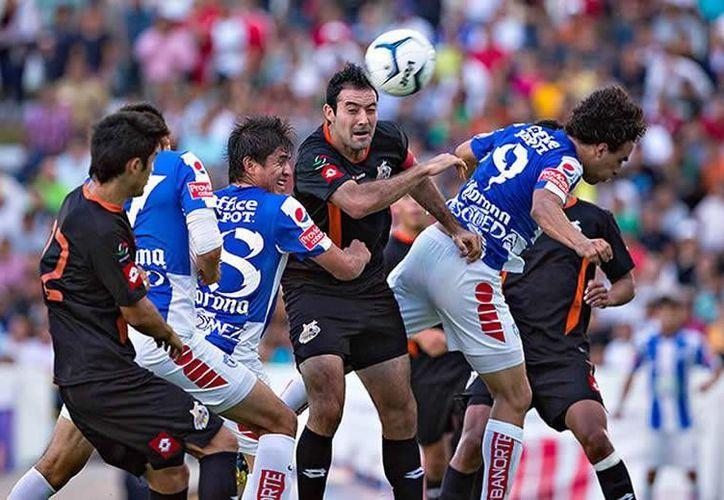 Alebrije de Oaxaca ya está en la final de la Copa Mx. (webadictos.com)