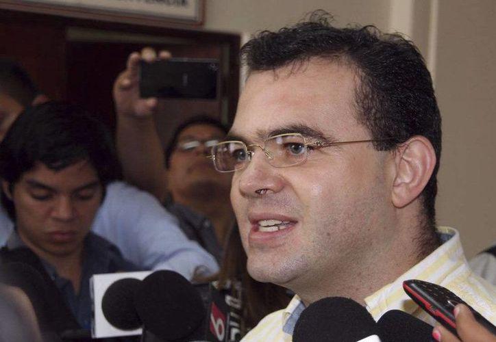Tras ser condenado, el sacerdote Antonio Rodríguez viajará a España para cumplir desde ahí su sentencia. (EFE)