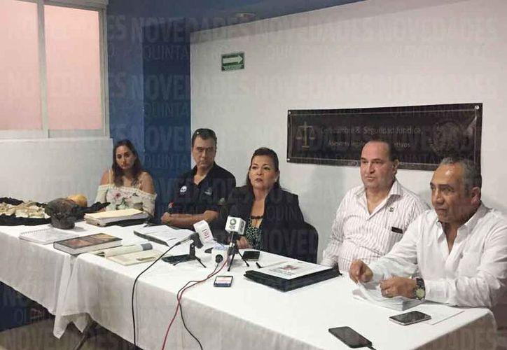 Se han sostenido reuniones sobre la situación del museo. (Stephani Blanco/SIPSE)
