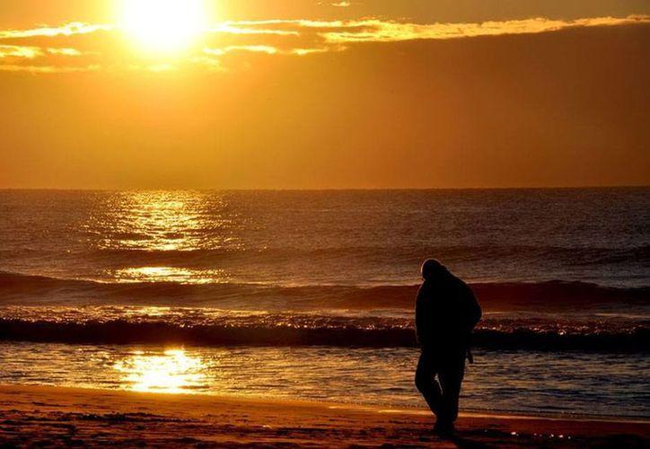 Los mexicanos disfrutarán una hora más de la luz de sol, a partir de este domingo 6 de abril cuando entre oficialmente el Horario de Verano. (fotocomunity.es)