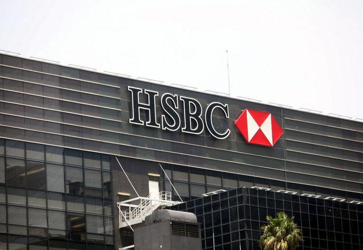 Según  las indagatorias,  en 2008 HSBC México sacó del país el equivalente a 11 millones 232 mil dólares diarios. (Agencia Reforma)