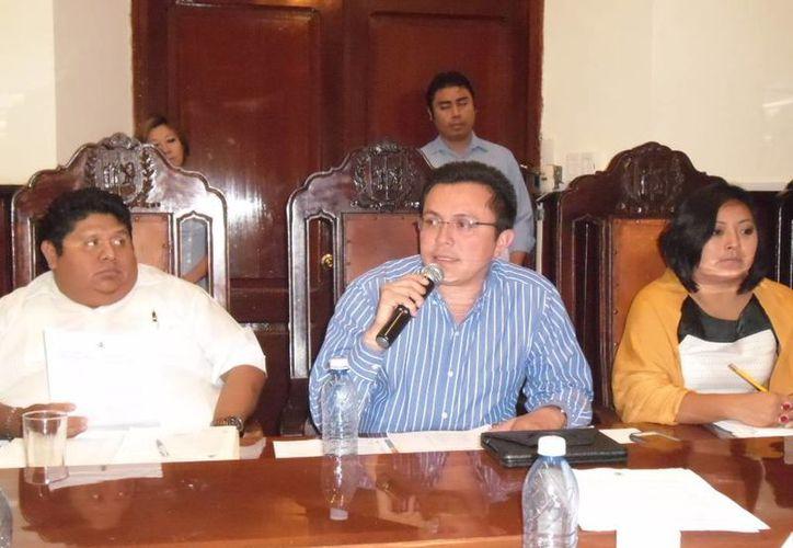 De aprobarse la propuesta presentada en Cabildo, el municipio de Mérida tendría 27 comisarías y 20 subcomisarías. (Cortesía)