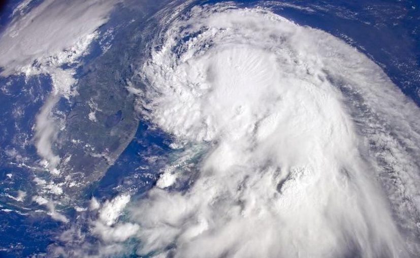 Las condiciones meteorológicas del miércoles serán poco favorables para que la tormenta se desarrolle más y acabará siendo absorbida por un frente frío. (Pixabay)