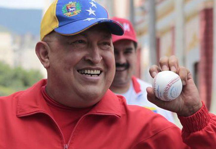 Chávez fue sometido a una cuarta cirugía en Cuba. (Agencias)