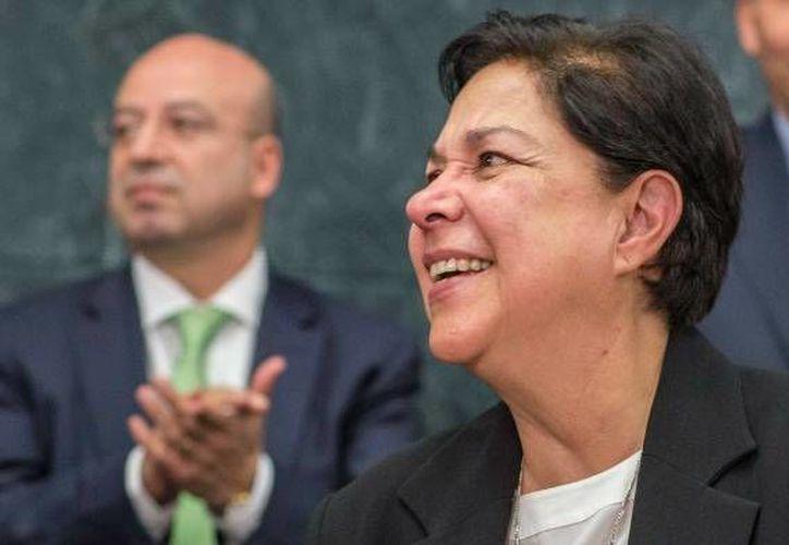 Consuelo Morales, ganadora del Premio Nacional de Derechos Humanos 2015, aseguró que la delincuencia organizada, en connivencia o no con la policía local, se llevó a la inmensa mayoría de las personas que desaparecieron entre 2009 y 2011. (gob.mx)