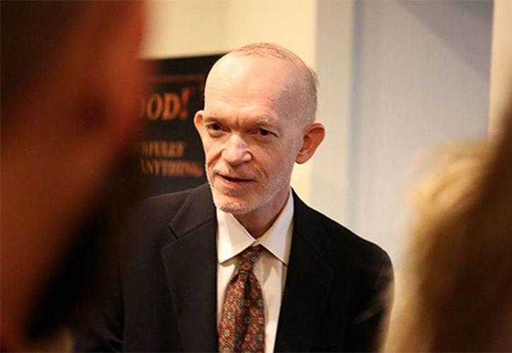 Mark Landis es uno de los falsificadores de arte más prolíficos de la historia de EU. (marklandisoriginal.com)