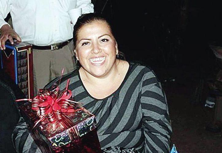 El cuerpo de la periodista Anabel Flores Salazar fue localizado en el estado de Puebla, luego de ser levantada en su domicilio. (sinembargo.mx/Blog Expediente)