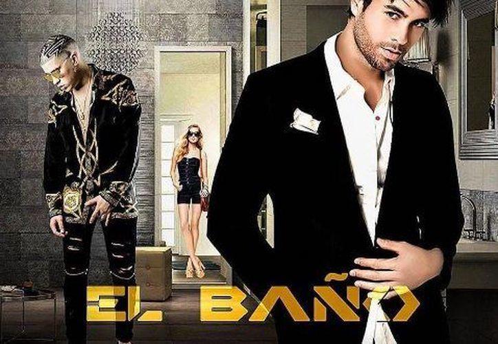 """El video """"El Baño"""" ha alcanzado el oro en México por más de 30 mil unidades certificadas. (Redacción)"""