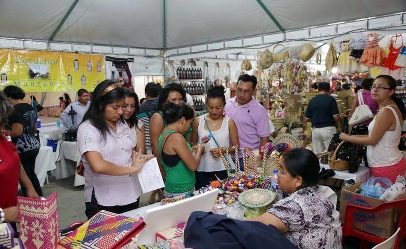 Este viernes comenzó la XIV Feria  Internacional Tunich 2015, en Dzityá, con Colombia y Jalisco como invitados. (SIPSE)