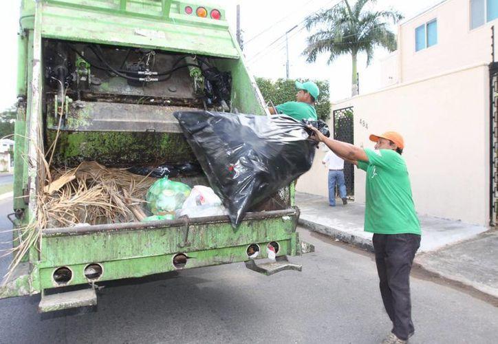 El Ayuntamiento pagó más de 10 mdp a basureros por adeudo de más de seis meses. (Cortesía)