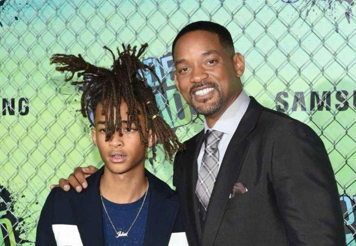 Will Smith siempre ha admirado a su hijo por ser como es. (Foto: Contexto/Internet)