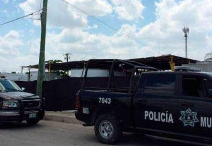 Denuncian por acoso a dos expolicías de Progreso. (Imagen ilustrativa/Milenio Novedades)